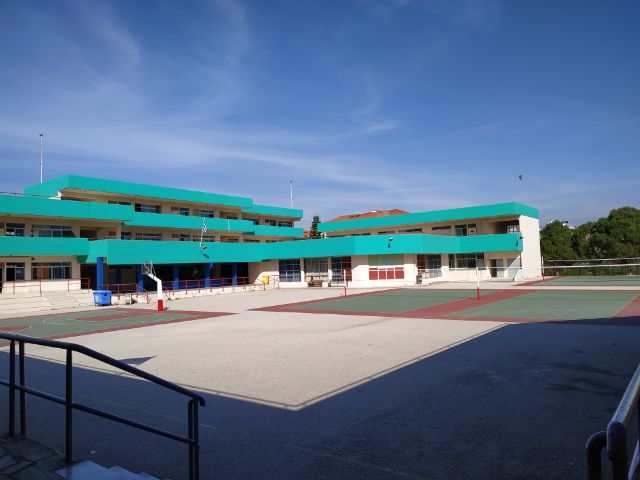 1st GYMNASIUM OF NAUPLIO (2)