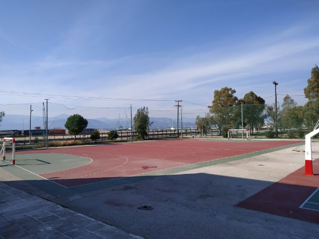 1st GYMNASIUM OF NAUPLIO (4)