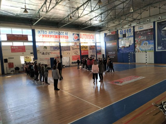 introductory activities at the indoor gym (2)